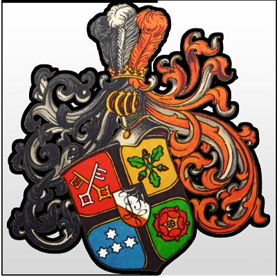 Kdstv Ferdinandea Prag Zu Heidelberg Im Cv